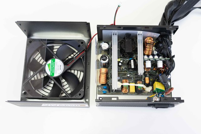 Trên tay bộ nguồn SilverStone xịn sò: Trái tim khỏe mạnh cho mọi dàn PC khủng - Ảnh 4.