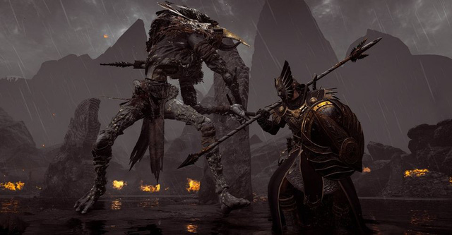 Tiết lộ bí kíp lấy giáo thần Gae Bolg trong Assassin's Creed Valhalla: Wrath of the Druids - Ảnh 1.