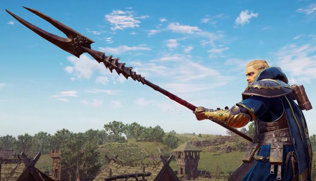Tiết lộ bí kíp lấy giáo thần Gae Bolg trong Assassin's Creed Valhalla: Wrath of the Druids - Ảnh 2.