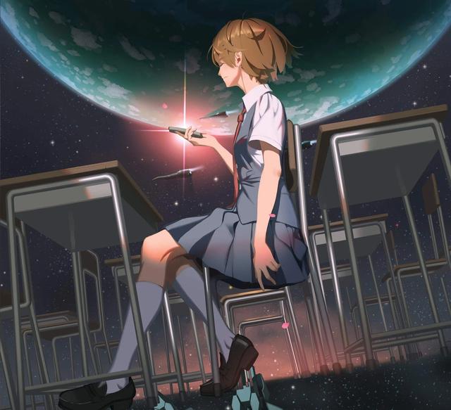 5 chuyện tình bi kịch trên màn ảnh Anime đã lấy đi nước mắt của bao người - Ảnh 3.