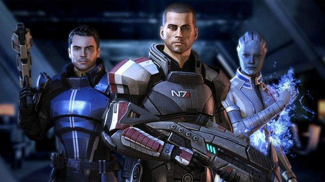 Tổng hợp điểm số Mass Effect Legendary Edition: Sự trở lại của huyền thoại - Ảnh 1.