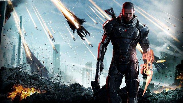 Tổng hợp điểm số Mass Effect Legendary Edition: Sự trở lại của huyền thoại - Ảnh 3.