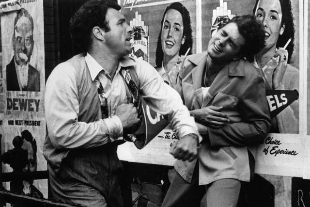 Muốn cày phim lần nữa khi nhìn lại hình ảnh hậu trường phim Bố Già (1972), đúng là đỉnh của chóp - Ảnh 7.