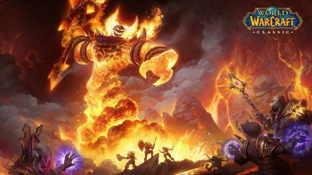 Được ca ngợi là game hay nhất thế giới, nhưng tại sao World of Warcraft mãi mãi chẳng được nhiều game thủ Việt biết tới - Ảnh 1.