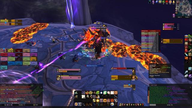 Được ca ngợi là game hay nhất thế giới, nhưng tại sao World of Warcraft mãi mãi chẳng được nhiều game thủ Việt biết tới - Ảnh 3.
