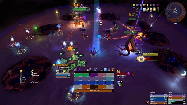 Được ca ngợi là game hay nhất thế giới, nhưng tại sao World of Warcraft mãi mãi chẳng được nhiều game thủ Việt biết tới - Ảnh 4.