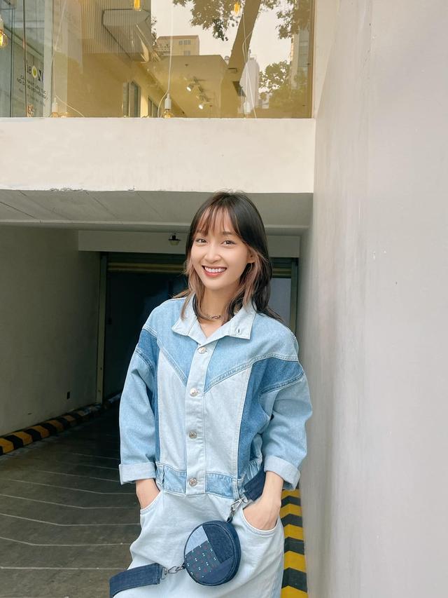 Ngây ngất trước nụ cười tỏa nắng của Juky San: Ai bảo cứ phải hở hở hang hang mới khiến 500 anh em mê mệt - Ảnh 2.