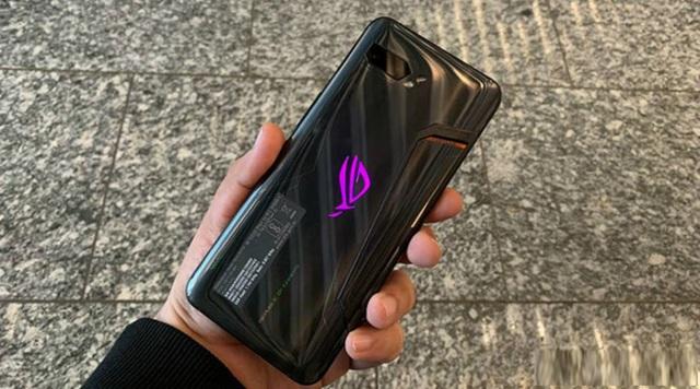 Asus ROG Phone 5 – Bom tấn điện thoại 16 GB RAM chính thức về Việt Nam - Ảnh 2.