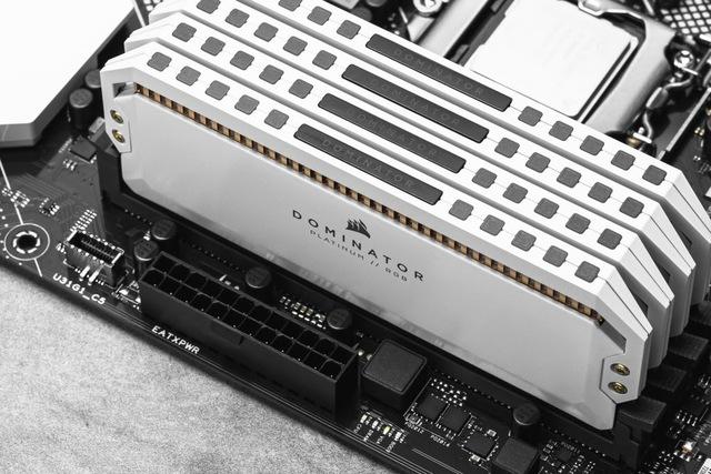Corsair hé lộ RAM DDR5 tốc độ 6400 MHz, dung lượng lên đến 128 GB mỗi thanh - Ảnh 4.