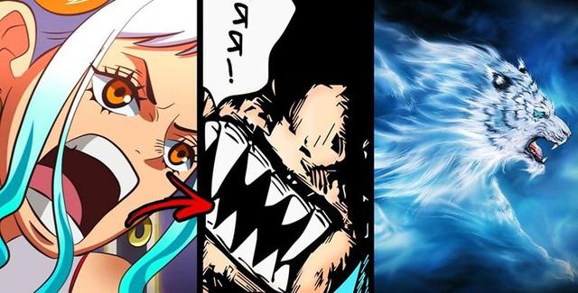 Fan One Piece phấn khích với bức ảnh Yamato biến hình, cùng Luffy đối đầu Kaido - Ảnh 2.