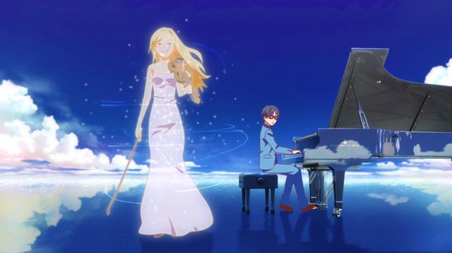 5 chuyện tình bi kịch trên màn ảnh Anime đã lấy đi nước mắt của bao người - Ảnh 2.