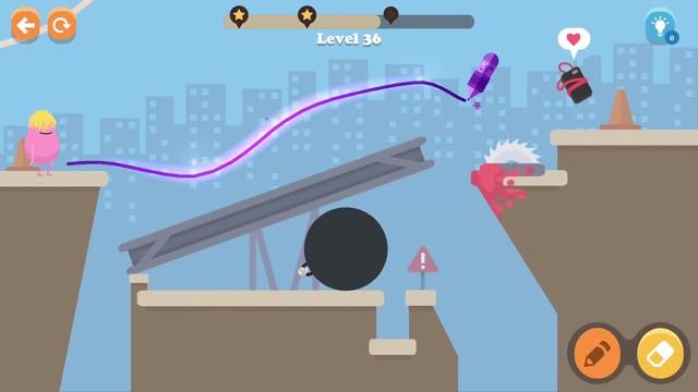 Dumb Ways to Draw - phiên bản thú vị tiếp theo của tựa game hài hước Dumb Ways to Die! - Ảnh 2.