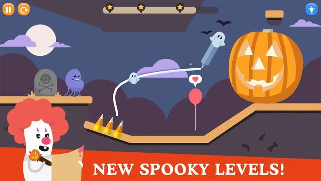 Dumb Ways to Draw - phiên bản thú vị tiếp theo của tựa game hài hước Dumb Ways to Die! - Ảnh 5.