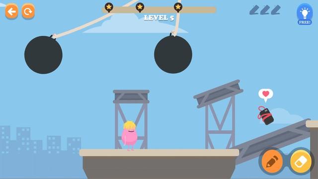 Dumb Ways to Draw - phiên bản thú vị tiếp theo của tựa game hài hước Dumb Ways to Die! - Ảnh 4.