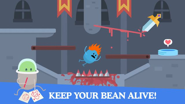 Dumb Ways to Draw - phiên bản thú vị tiếp theo của tựa game hài hước Dumb Ways to Die! - Ảnh 3.