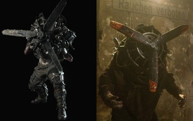 Nhà làm phim tố Capcom sử dụng trái phép thiết kế của mình trong Resident Evil Village - Ảnh 5.