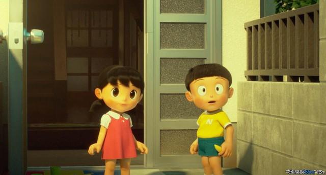Thanh xuân ai cũng nên có một nhóm bạn như Doraemon: Gắn bó từ khi còn bé xíu tới khi trưởng thành! - Ảnh 1.