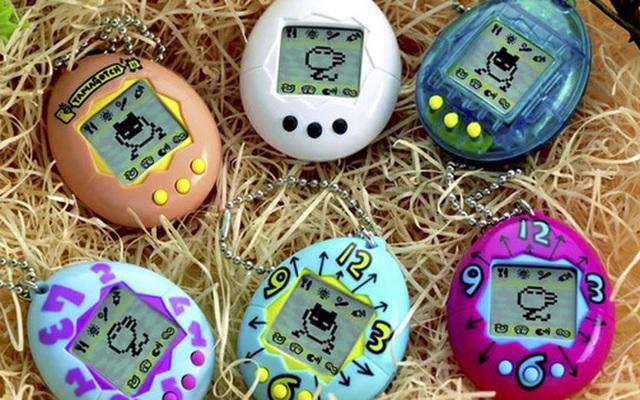 Máy xếp hình, bắn vòng và những món đồ chơi mà có lẽ chỉ những game thủ thế hệ 8-9x mới thấu hiểu - Ảnh 4.