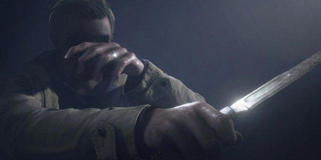 Cộng đồng game thủ ám ảnh trước cách Ethan gắn lại bàn tay trong Resident Evil Village - Ảnh 2.
