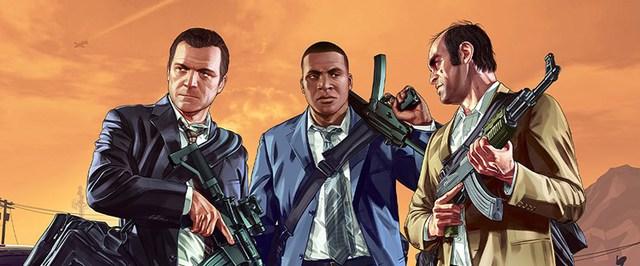 """GTA5 - Không vội ra mắt phiên bản mới vì """"gà cưng"""" đẻ trứng chưa hết, Rockstar phát hành riêng GTA Online cho game thủ - Ảnh 1."""