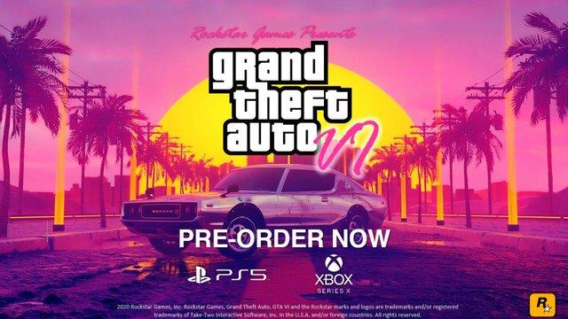 Take-Two chuẩn bị ra mắt 4 tựa game nhập vai vào tháng 3/2022, đó có thể là GTA 6 - Ảnh 1.