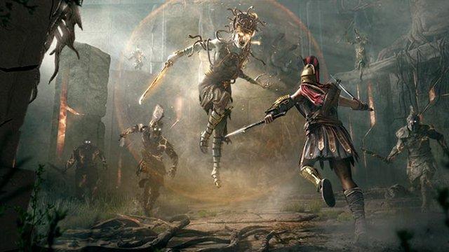 Assassins Creed Odyssey sắp có bản Việt ngữ hoàn chỉnh - Ảnh 3.