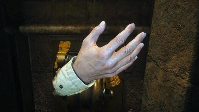 Cộng đồng game thủ ám ảnh trước cách Ethan gắn lại bàn tay trong Resident Evil Village - Ảnh 3.