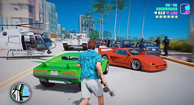Take-Two chuẩn bị ra mắt 4 tựa game nhập vai vào tháng 3/2022, đó có thể là GTA 6 - Ảnh 3.