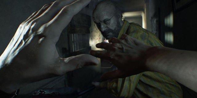 Cộng đồng game thủ ám ảnh trước cách Ethan gắn lại bàn tay trong Resident Evil Village - Ảnh 4.