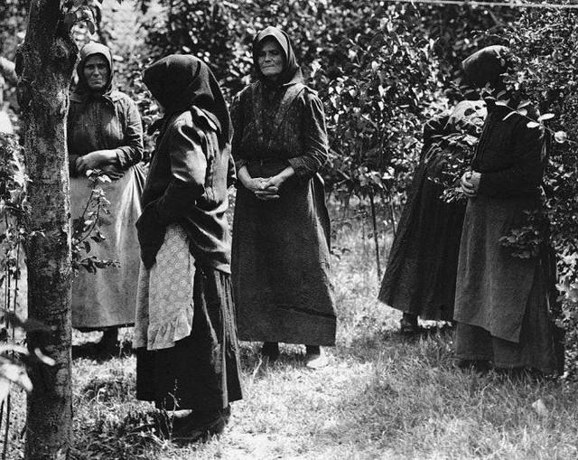 Nữ y tá Zsuzsanna Fazekas và án mạng liên hoàn đầu độc hơn 300 người đàn ông - Ảnh 2.