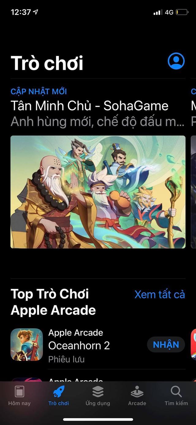 Tân Minh Chủ độc chiếm TOP 1 Game Hay của năm 1817839774757223203226777746586716194289331n-16199311236881091484373