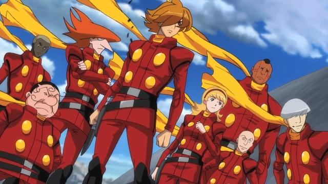 Top 7 anime chủ đề siêu anh hùng được yêu thích nhất do người hâm mộ bình chọn - Ảnh 2.