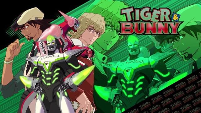 Top 7 anime chủ đề siêu anh hùng được yêu thích nhất do người hâm mộ bình chọn - Ảnh 7.