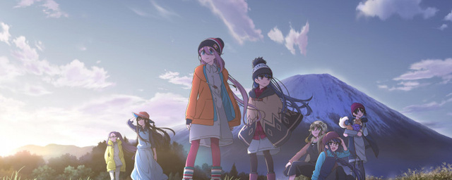 Cạo Râu Xong Tôi Nhặt Gái Về Nhà và 9 bộ anime hay ơi là hay đã ra mắt trong năm 2021 - Ảnh 1.