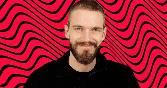 PewDiePie đạt 110 triệu người đăng ký, trở thành ông hoàng số 1 lịch sử YouTube - Ảnh 1.