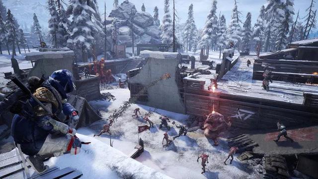 Game Battle Royale đầu tiên có 9000 người chơi trên 1 bản đồ chính thức mở cửa miễn phí - Ảnh 3.
