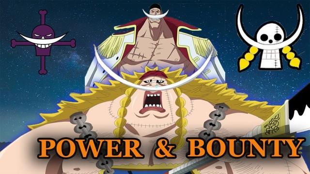 One Piece: Điểm mặt dàn con cưng của Tứ Hoàng, đâu mới là cái tên mạnh nhất ở thời điểm hiện tại? - Ảnh 3.