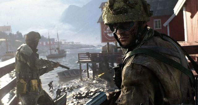 Battlefield 6, game bối cảnh tương lai 10 năm sau Photo-3-16199634340571494811076