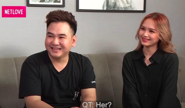 """Fan thắc mắc """"không học liệu có dạy được con"""", vợ streamer giàu nhất Việt Nam nói một câu khiến người nghe tâm đắc - Ảnh 1."""