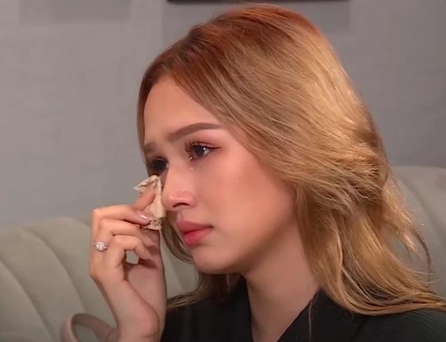 """Fan thắc mắc """"không học liệu có dạy được con"""", vợ streamer giàu nhất Việt Nam nói một câu khiến người nghe tâm đắc - Ảnh 2."""