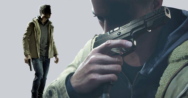 Các modder đã lật mặt Ethan Winters của Resident Evil Village - Ảnh 1.