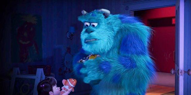 Soi loạt Easter Egg được giấu trong phim hoạt hình Pixar, những chi tiết bé xíu hóa ra đều có ý nghĩa cả - Ảnh 1.