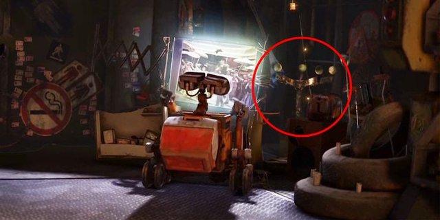 Soi loạt Easter Egg được giấu trong phim hoạt hình Pixar, những chi tiết bé xíu hóa ra đều có ý nghĩa cả - Ảnh 5.