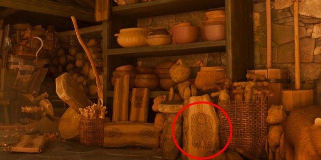 Soi loạt Easter Egg được giấu trong phim hoạt hình Pixar, những chi tiết bé xíu hóa ra đều có ý nghĩa cả - Ảnh 9.