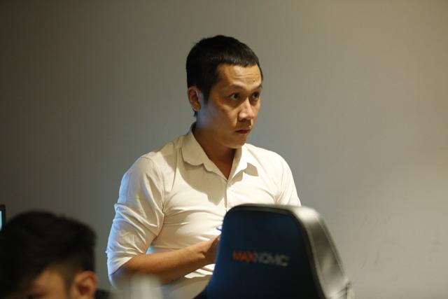 Thầy Giáo Ba khẳng định có chứng cứ SBTC Esports không đi đêm với Dia1, yêu cầu Ban tổ chức minh bạch án phạt - Ảnh 2.