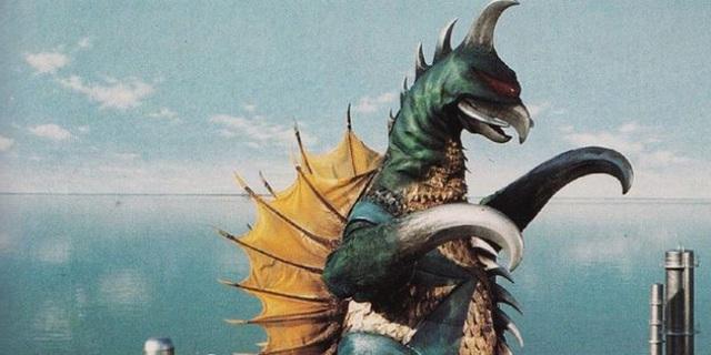 Sau King Kong, quái vật nào sẽ là đối thủ xứng tầm tiếp theo của Godzilla trong MonsterVerse? - Ảnh 1.