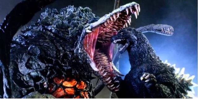Sau King Kong, quái vật nào sẽ là đối thủ xứng tầm tiếp theo của Godzilla trong MonsterVerse? - Ảnh 2.