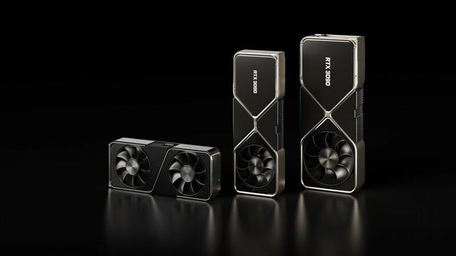 NVIDIA công bố dòng card LHR giảm nửa hiệu suất đào coin để bảo vệ nguồn card cho game thủ - Ảnh 2.