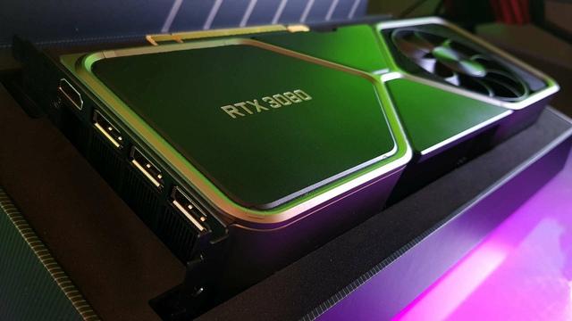 NVIDIA công bố dòng card LHR giảm nửa hiệu suất đào coin để bảo vệ nguồn card cho game thủ - Ảnh 1.