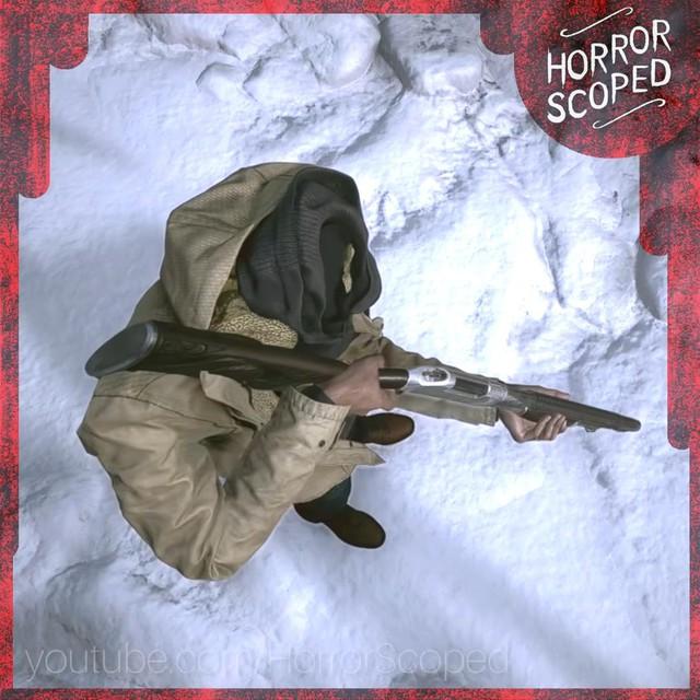 Các modder đã lật mặt Ethan Winters của Resident Evil Village - Ảnh 3.